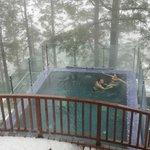 spa-piscina exterior