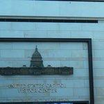 Centro de Visitantes del Capitolio