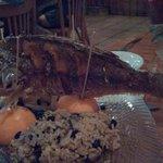 Foto de Captain Charlie's Reef Grill