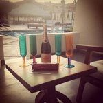 Drinks @ terraza