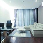 Luxury City Apartments