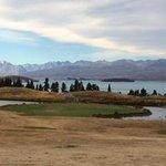 The Cairns golf