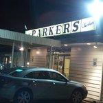 Parker's BBQ