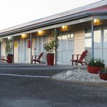 Foto de Sentry Hill Motel