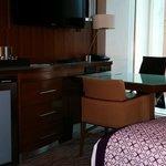 Resort Double Queen Room, 26th Floor