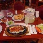 La comida completa antes de empezar