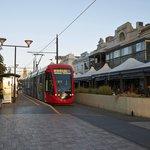 Tram trip to Glenelg