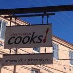 Charleston Cooks on East Bay Street