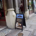 Photo of Caffe Nero