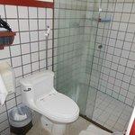 Banheiro do Quarto 5 Siriúba