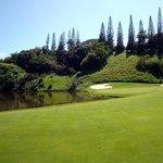 Makai Golf Hole 3