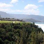 Makai Golf Hole 7