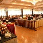 The Society Restaurant