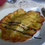 Orata al forno in crosta di patate!!leggero semplice e gustosoo!