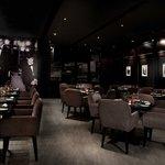 GQ Bar - Dining Room