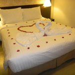 Premium Decorated Room for couples