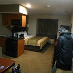 Photo of Comfort Inn & Suites Airport Dulles-Gateway