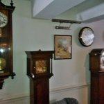 Clocks in Chimes