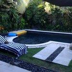 Villa 3 Pool