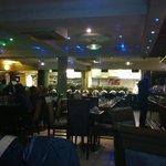 Restaurant March 14