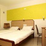 Foto de Ecolodge Hotel