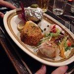 Tacos di carne