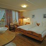 Doppelzimmer Kategorie Alpenglück