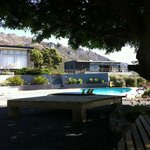 pool, lounge, rooms