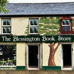 The Blessington Bookstore and Coffee Shop