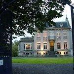 Hotel Au Chateau des Thermes