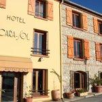 Hôtel restaurant Carasol