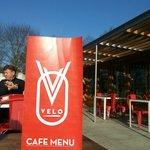Sunny Sunday Ride to Velo