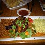 Pork Osso Buco Special - Yum!