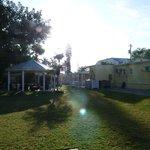 QGR court yard