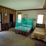 Superior Cottage interior