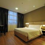 U Design Hotel Temerloh
