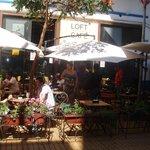 Loft Cafe Antofagasta