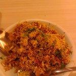 Yummy Bhelpuri!