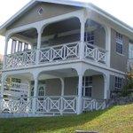 Bay View Lodges