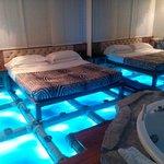 Suite laguna blu