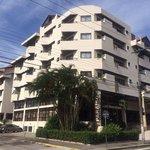 Paraiso Palace Hotel II e III Foto