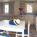 Intérieur Cottage Malouin