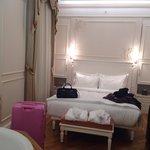 camera Classic matrimoniale con vasca n.31