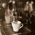 Notre espresso / Our espresso