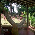 nuestra hamaca paraguaya