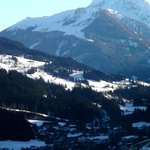 View of Kirchberg