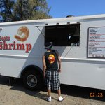 Gestes Shrimp Truck