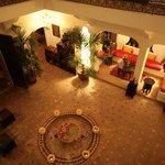 Riad Khadija Spa Foto