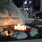 Foto di Hotel Terra Jackson Hole, A Noble House Resort
