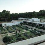 Jardin, Habitaciones y Spa